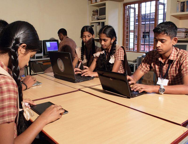 Smart Class & Online Labs
